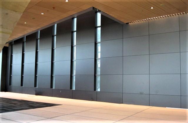 Internal Wall Cladding - GFI UAE