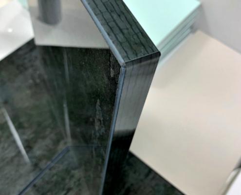 Gibca Products Enhanced with Rehau's Finest Surface Finishes - GFI UAE